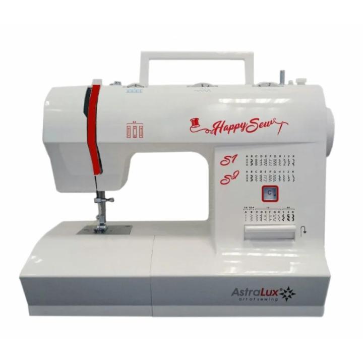 Швейная машина Astralux Happy Sew
