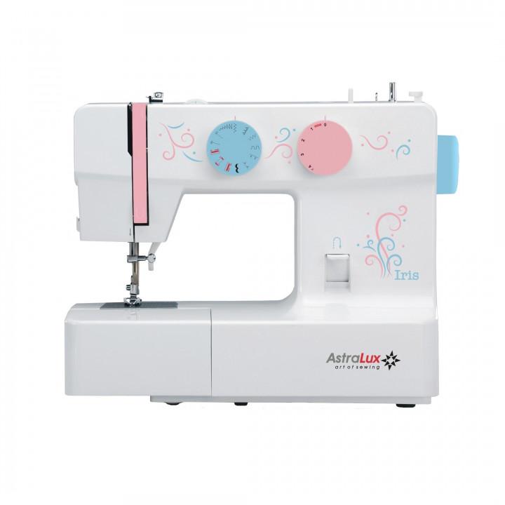 Швейная машина Astralux Iris