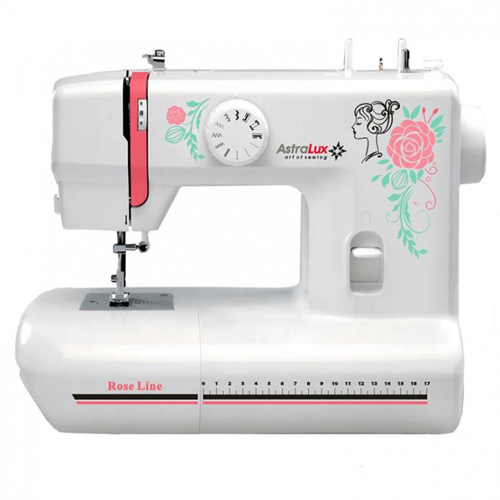 Швейная машина Astralux Rose Line