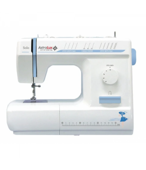 Швейная машина Astralux Solo