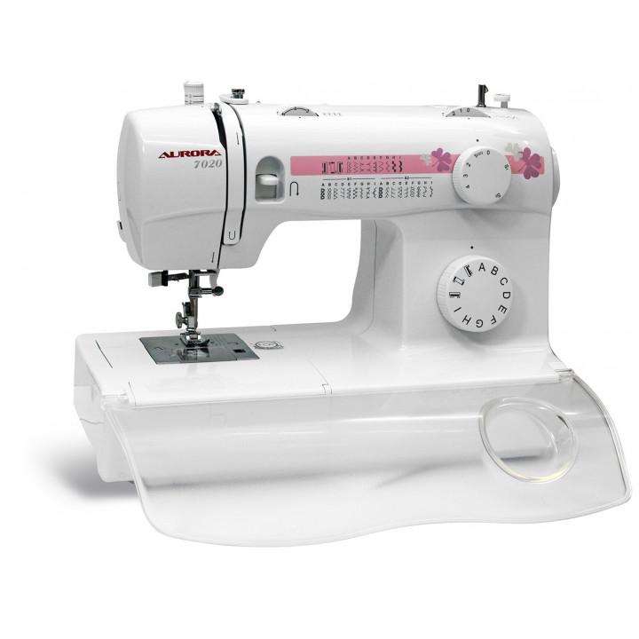 Швейная машина Aurora 7020