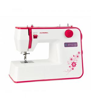 Швейная машина Aurora Style 50