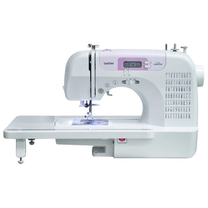 Швейная машина Brother JS 100