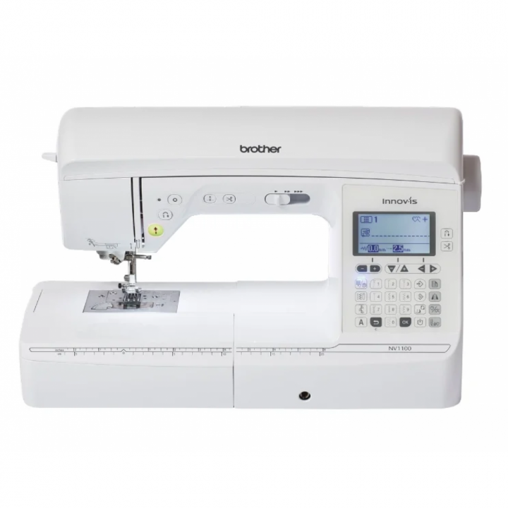 Швейная машина Brother NV 1100