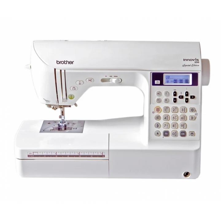 Швейная машина Brother NV 550 SE