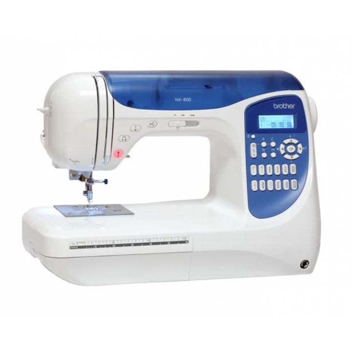 Швейная машина Brother NX 600