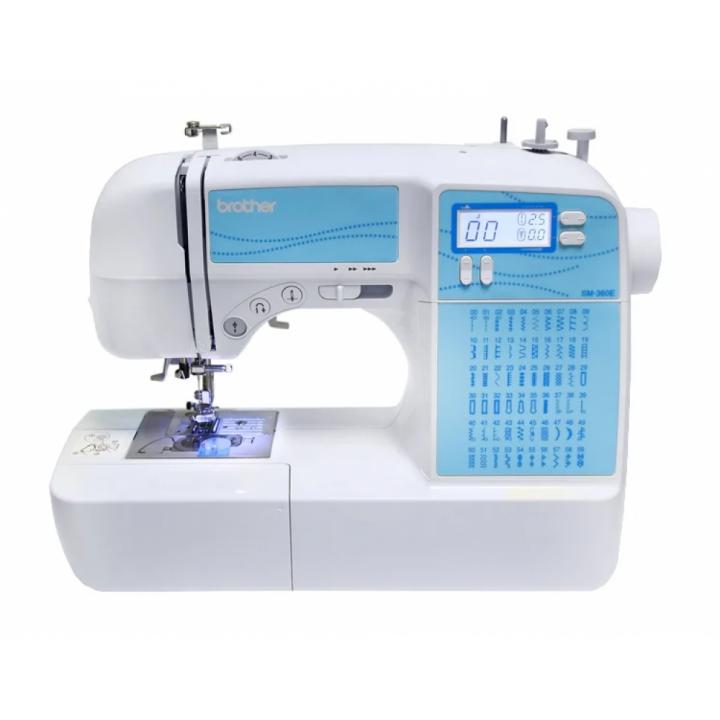 Швейная машина Brother SM-360