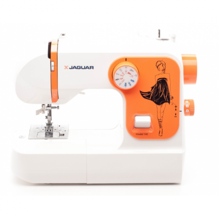 Швейная машина Jaguar 145