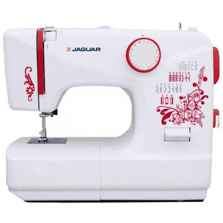 Швейная машина Jaguar 562