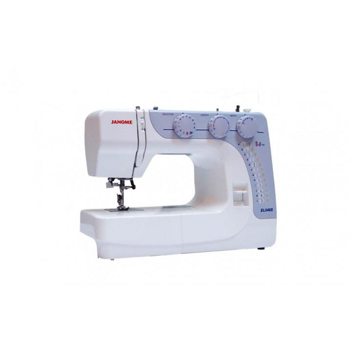 Швейная машина Janome EL 546s