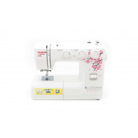 Швейная машина Janome LE-35