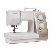 Швейная машина Janome Sewist 533 Limited Editition