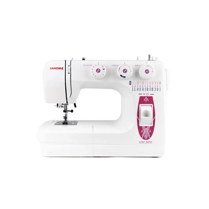 Швейная машина Janome V 25