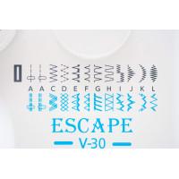 Швейная машина Janome V-30 Escape