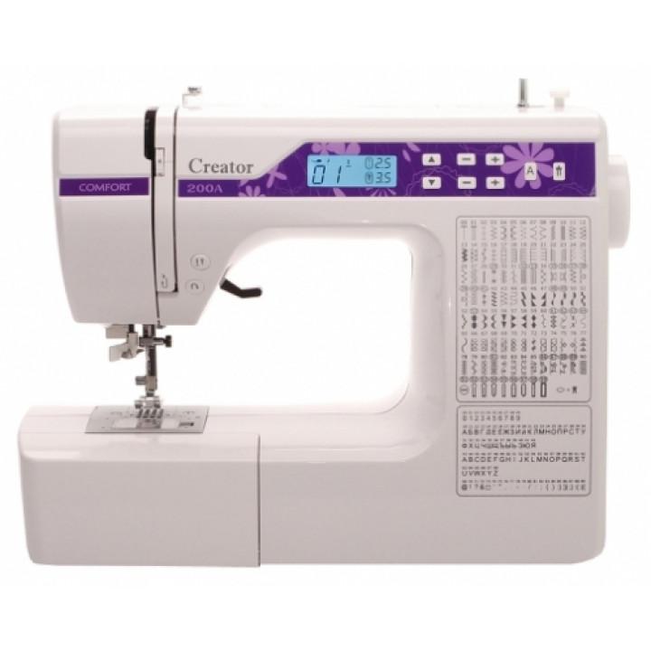 Швейная машинка Comfort 200A
