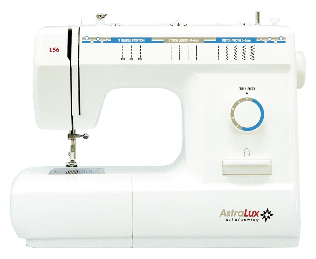 Продажа Швейных машин и оверлоков